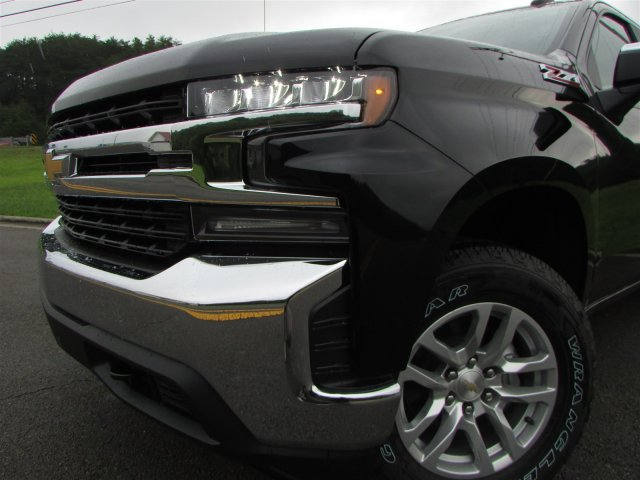 2019 Silverado 1500 Crew Cab 4x4,  Pickup #47110 - photo 10