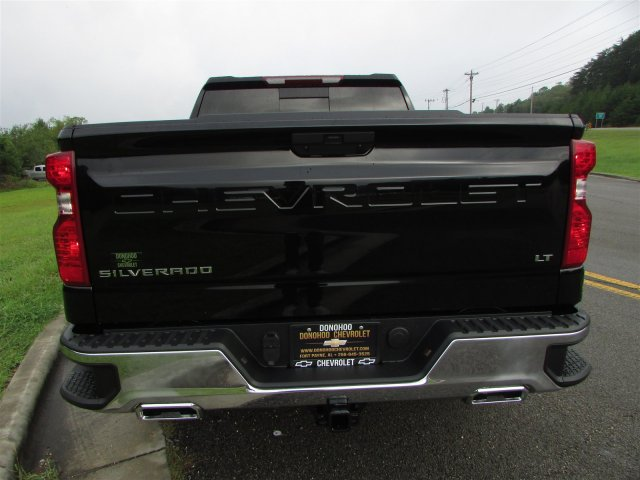 2019 Silverado 1500 Crew Cab 4x4,  Pickup #47110 - photo 11