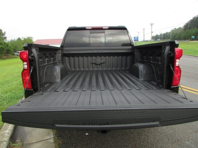 2019 Silverado 1500 Crew Cab 4x4,  Pickup #47110 - photo 12