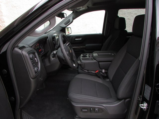 2019 Silverado 1500 Crew Cab 4x4,  Pickup #47110 - photo 15