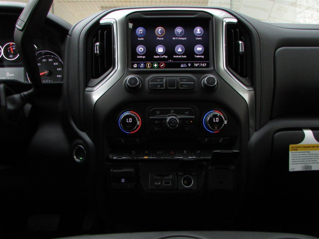 2019 Silverado 1500 Crew Cab 4x4,  Pickup #47110 - photo 27