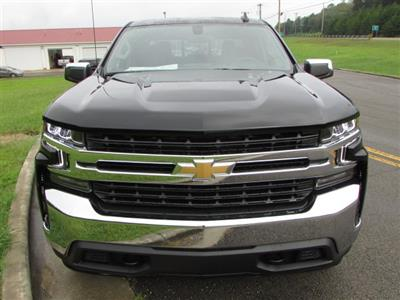 2019 Silverado 1500 Crew Cab 4x4,  Pickup #47110 - photo 9