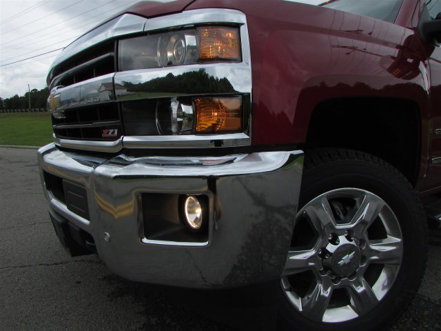 2018 Silverado 2500 Crew Cab 4x4,  Pickup #47121 - photo 10