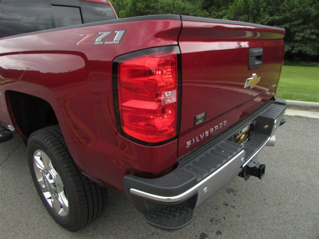 2018 Silverado 2500 Crew Cab 4x4,  Pickup #47121 - photo 13