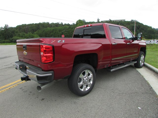 2018 Silverado 2500 Crew Cab 4x4,  Pickup #47121 - photo 6