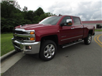 2018 Silverado 2500 Crew Cab 4x4,  Pickup #47121 - photo 4