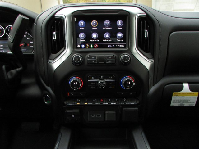 2019 Silverado 1500 Crew Cab 4x4,  Pickup #47263 - photo 26