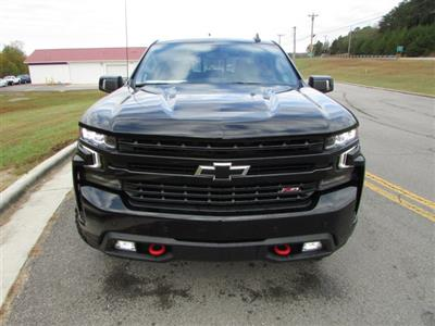 2019 Silverado 1500 Crew Cab 4x4,  Pickup #47263 - photo 11