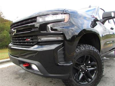 2019 Silverado 1500 Crew Cab 4x4,  Pickup #47263 - photo 12