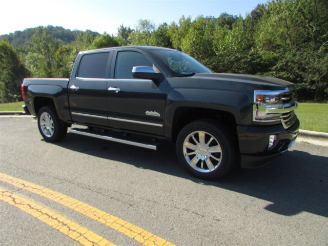 2018 Silverado 1500 Crew Cab 4x4,  Pickup #47277 - photo 10