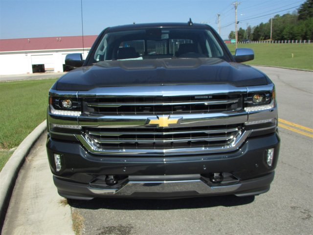 2018 Silverado 1500 Crew Cab 4x4,  Pickup #47277 - photo 11