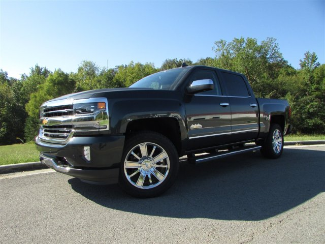 2018 Silverado 1500 Crew Cab 4x4,  Pickup #47277 - photo 2