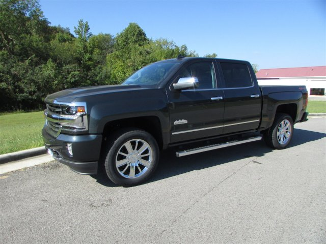 2018 Silverado 1500 Crew Cab 4x4,  Pickup #47277 - photo 4