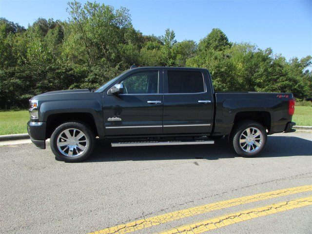 2018 Silverado 1500 Crew Cab 4x4,  Pickup #47277 - photo 6