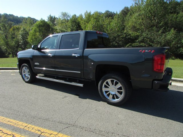 2018 Silverado 1500 Crew Cab 4x4,  Pickup #47277 - photo 7