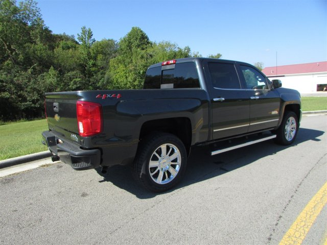 2018 Silverado 1500 Crew Cab 4x4,  Pickup #47277 - photo 8