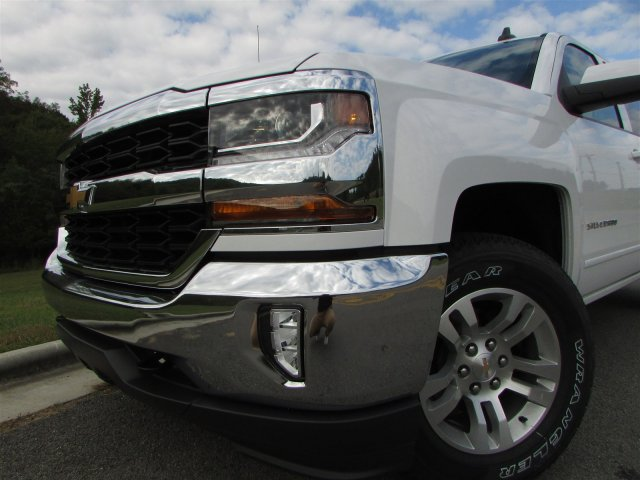 2018 Silverado 1500 Crew Cab 4x4,  Pickup #47357 - photo 10