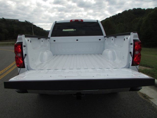 2018 Silverado 1500 Crew Cab 4x4,  Pickup #47357 - photo 12