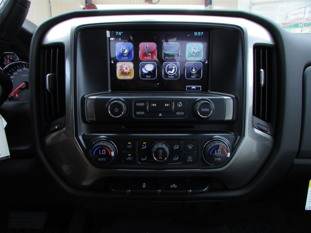 2018 Silverado 1500 Crew Cab 4x4,  Pickup #47357 - photo 27