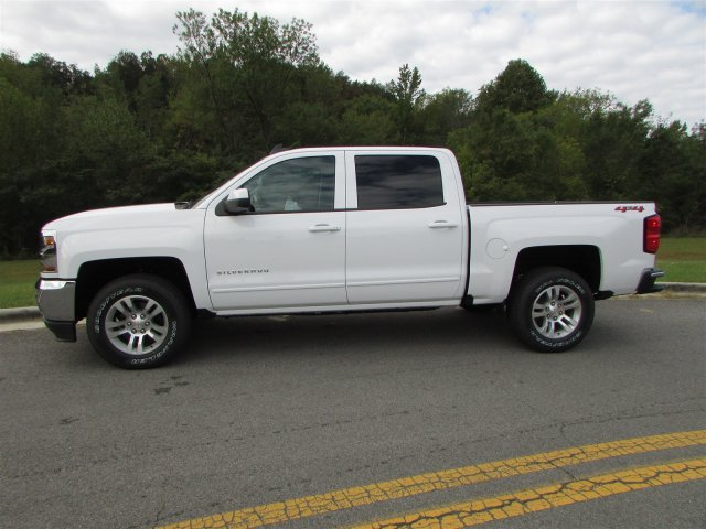 2018 Silverado 1500 Crew Cab 4x4,  Pickup #47357 - photo 6