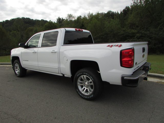 2018 Silverado 1500 Crew Cab 4x4,  Pickup #47357 - photo 2