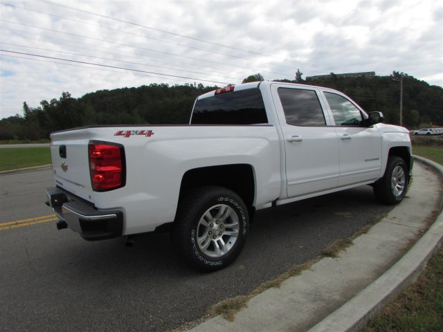 2018 Silverado 1500 Crew Cab 4x4,  Pickup #47357 - photo 7