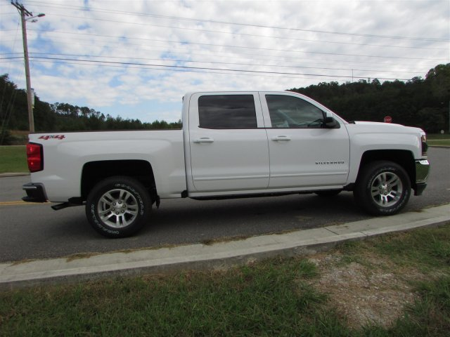 2018 Silverado 1500 Crew Cab 4x4,  Pickup #47357 - photo 8
