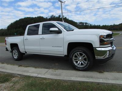 2018 Silverado 1500 Crew Cab 4x4,  Pickup #47357 - photo 9