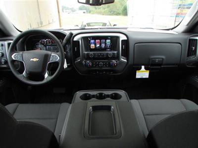 2018 Silverado 1500 Crew Cab 4x4,  Pickup #47357 - photo 21