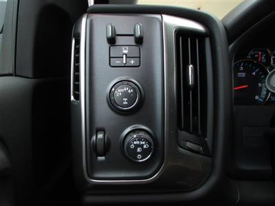 2018 Silverado 1500 Crew Cab 4x4,  Pickup #47357 - photo 23