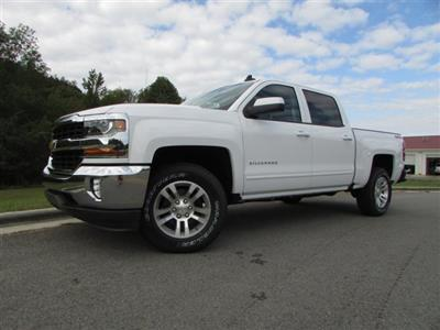 2018 Silverado 1500 Crew Cab 4x4,  Pickup #47357 - photo 3