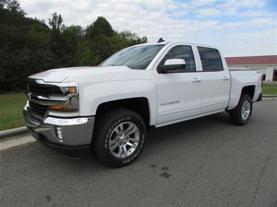 2018 Silverado 1500 Crew Cab 4x4,  Pickup #47357 - photo 5