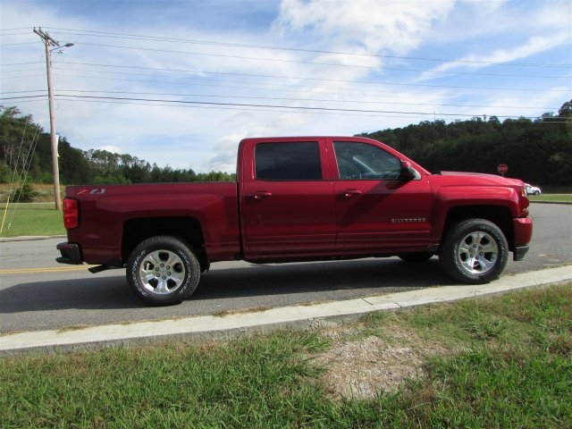2018 Silverado 1500 Crew Cab 4x4,  Pickup #47375 - photo 10