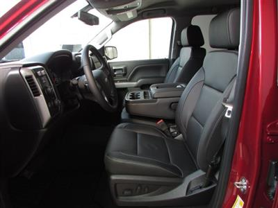 2018 Silverado 1500 Crew Cab 4x4,  Pickup #47375 - photo 19