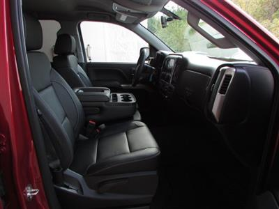 2018 Silverado 1500 Crew Cab 4x4,  Pickup #47375 - photo 22