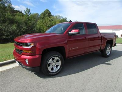 2018 Silverado 1500 Crew Cab 4x4,  Pickup #47375 - photo 7