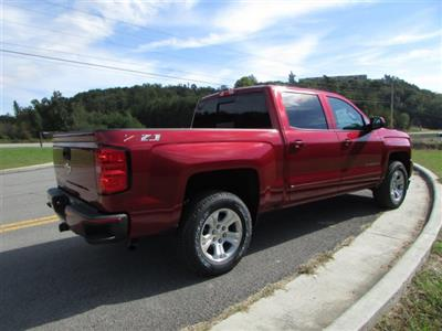 2018 Silverado 1500 Crew Cab 4x4,  Pickup #47375 - photo 9