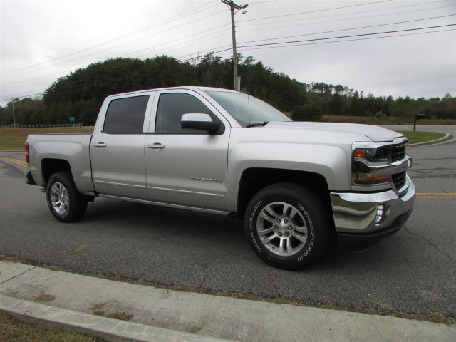 2018 Silverado 1500 Crew Cab 4x2,  Pickup #47504 - photo 8