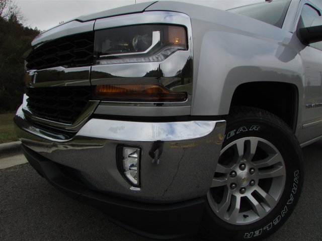 2018 Silverado 1500 Crew Cab 4x2,  Pickup #47504 - photo 10