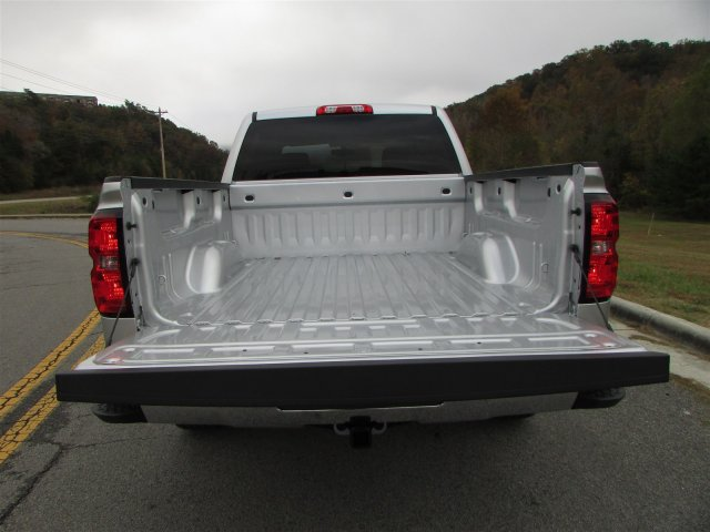 2018 Silverado 1500 Crew Cab 4x2,  Pickup #47504 - photo 12