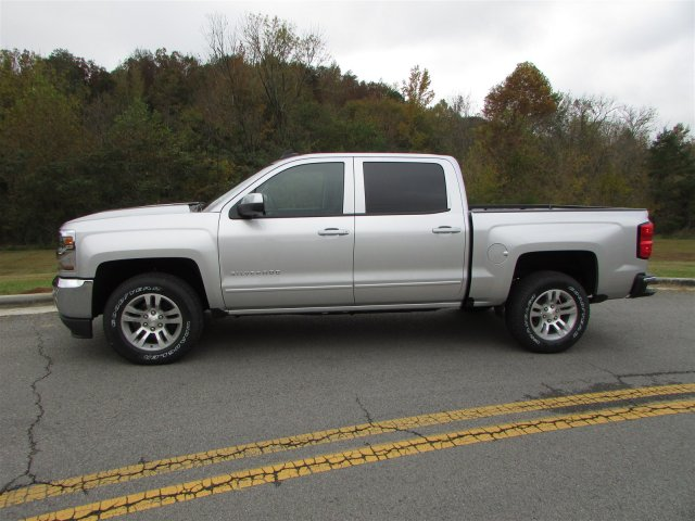 2018 Silverado 1500 Crew Cab 4x2,  Pickup #47504 - photo 5