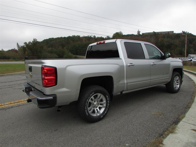 2018 Silverado 1500 Crew Cab 4x2,  Pickup #47504 - photo 6