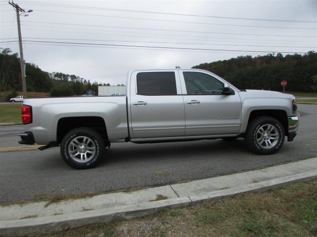2018 Silverado 1500 Crew Cab 4x2,  Pickup #47504 - photo 7