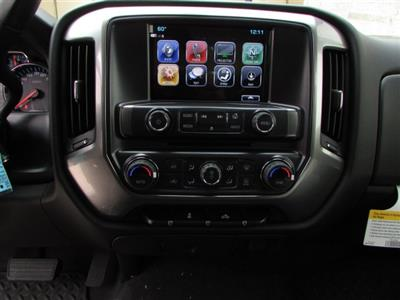 2018 Silverado 1500 Crew Cab 4x2,  Pickup #47504 - photo 25