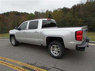 2018 Silverado 1500 Crew Cab 4x2,  Pickup #47504 - photo 2