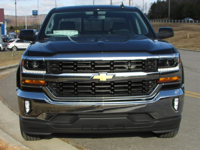 2018 Silverado 1500 Crew Cab 4x2,  Pickup #47839 - photo 9
