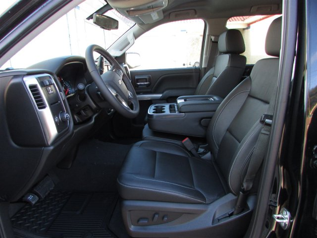 2018 Silverado 1500 Crew Cab 4x2,  Pickup #47839 - photo 16
