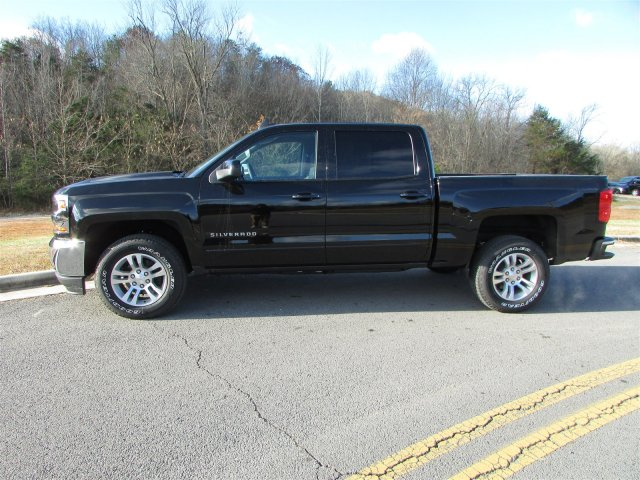 2018 Silverado 1500 Crew Cab 4x2,  Pickup #47839 - photo 5