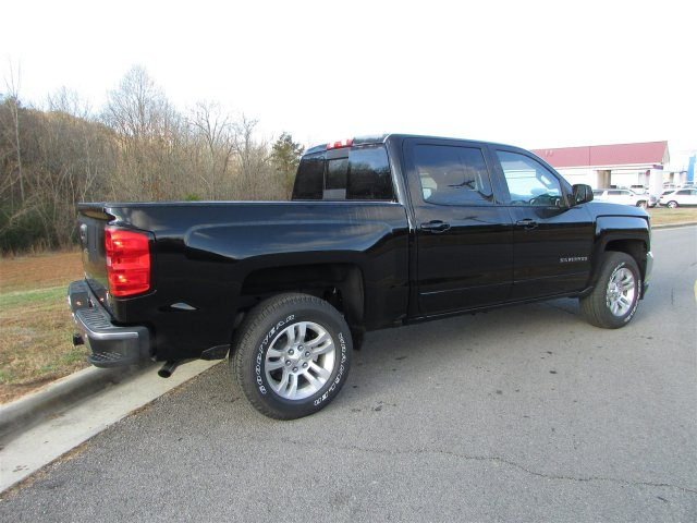 2018 Silverado 1500 Crew Cab 4x2,  Pickup #47839 - photo 6