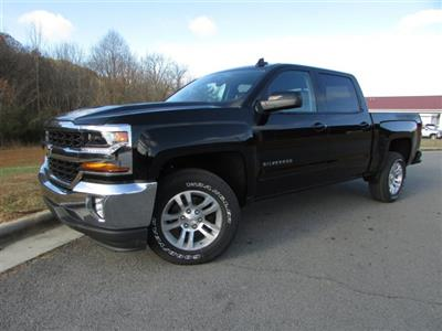 2018 Silverado 1500 Crew Cab 4x2,  Pickup #47839 - photo 3
